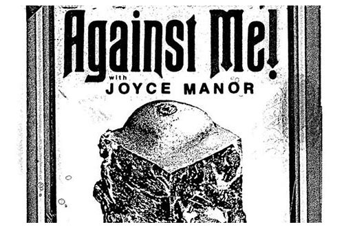 joyce manor self titled download