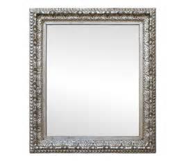 Miroir Vénitien Ancien : miroir ancien argent d cor de feuilles d acanthe stylis es 1930 ~ Preciouscoupons.com Idées de Décoration