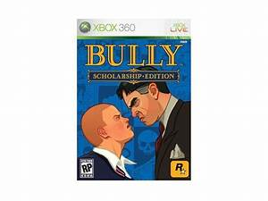 Bully: Scholarship Edition Xbox 360 Game - Newegg.com