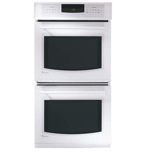 zekwdww ge monogram  built  electric double oven monogram appliances