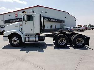 2000 International 9200 Stocknum  Ety410   Nebraska Kansas