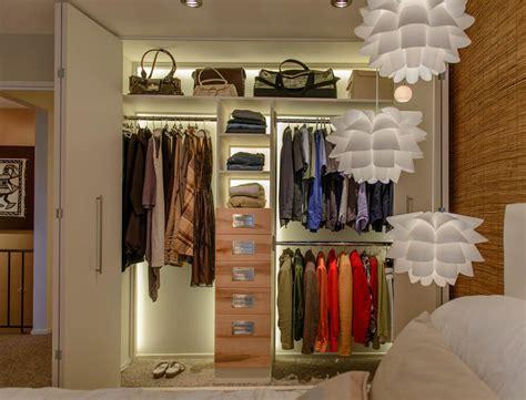 closet lighting led
