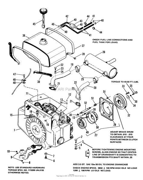 simplicity   hp hydro wpto parts