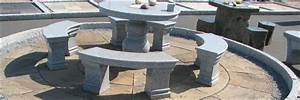 Große Steine Für Garten : granit gartenm bel gartenbank stein sitzgruppe sitzbank garten granit granit tisch ~ Buech-reservation.com Haus und Dekorationen