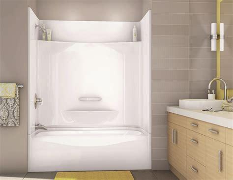 Folding Tub Shower Doors by Kdts 3060 Alcove Or Tub Showers Bathtub Maax