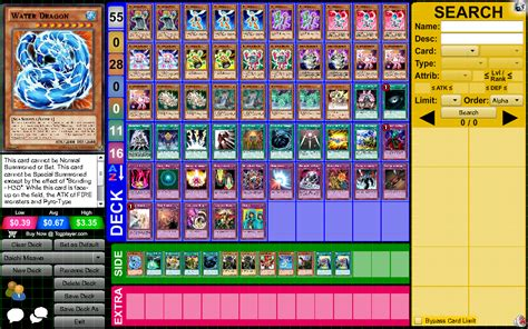 Batteryman Deck List 2017 by My Daichi Misawa Bastion Misawa Yu Gi Oh Deck By
