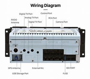 2003 Dodge Durango Stereo Wiring Diagram