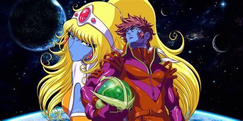 Daft Punk's Anime Masterpiece, Interstella 5555, Is Here ...