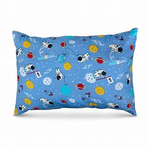 Hypoallergenic, Toddler, Pillow, -, Small, Pillow, For, Kids, -, 4, Patterns, To, Choose, From