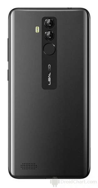 Leagoo M9 Pro (2018) review and specifications