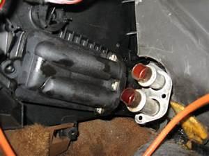 Fuite Radiateur Chauffage : reportage photo changement du radiateur de chauffage r25 sans tomber le t b ~ Medecine-chirurgie-esthetiques.com Avis de Voitures