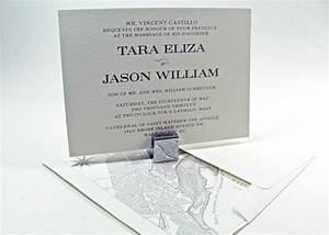 vintage washington dc wedding invitations digby rose With wedding invitation printing washington dc
