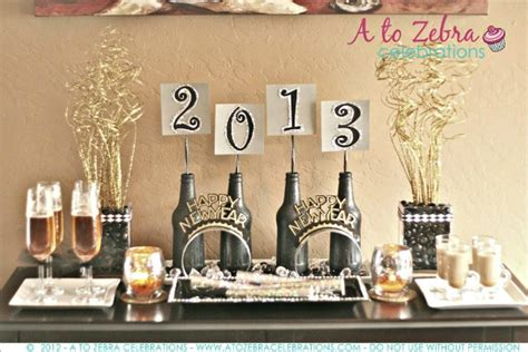 new year home decor diy new year home decor a little craft in your day