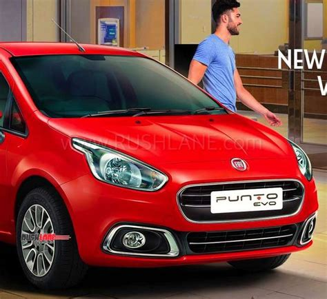 Fiat Sales by Fiat India 2018 Sales At 743 Units About 62 Punto Linea