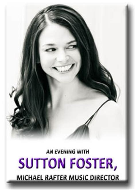 sutton foster s advice on keeping roles fresh daily actor