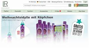 Lr Online Bestellen : lr world online shop webshop von lr health beauty systems ~ Kayakingforconservation.com Haus und Dekorationen