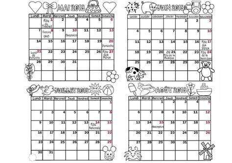 chambre bébé montessori calendrier 2017