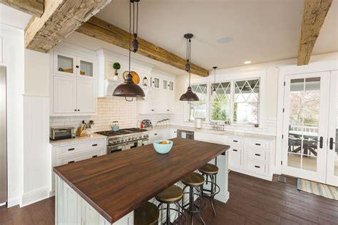 farmhouse style kitchen cabinets gorgeous modern farmhouse kitchens 7165