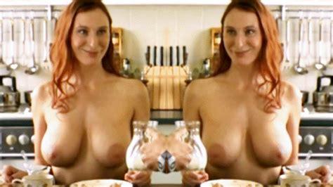 Nackte Andrea Sawatzki In Das Experiment