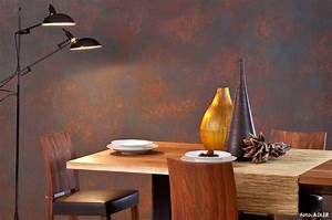 Wandfarbe Kupfer Metallic : produkte farbenhaus ~ Sanjose-hotels-ca.com Haus und Dekorationen