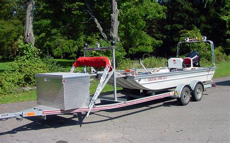 Rescue One Boats by Services Vestal
