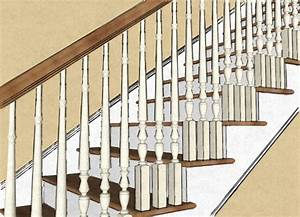 Photo Ideas Iron Stair Balusters Designs » Home