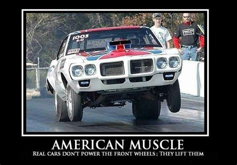 Best Muscle Car Quotes