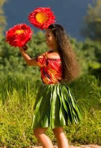 Hawaii Hula Dancers