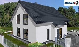 Bungalow Schlüsselfertig Bis 80000 : fertighaus bis 80000 bungalow haus bauen ~ Markanthonyermac.com Haus und Dekorationen