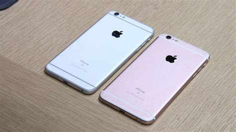 iphone 6s and 6s plus de vijf beste iphone 6s en iphone 6s plus features