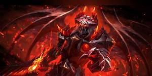 Steam Workshop Obsidian Overlord TI8 Doom