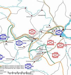 Stalingrad Battle Maps images