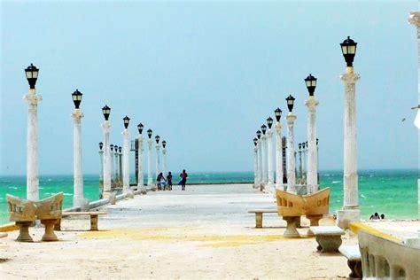 Puerto Sisal, Yucatán - TuriMexico