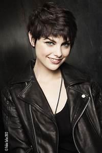 Coupe De Cheveux Femme Courte : les coupes de cheveux courtes pour femmes ~ Melissatoandfro.com Idées de Décoration