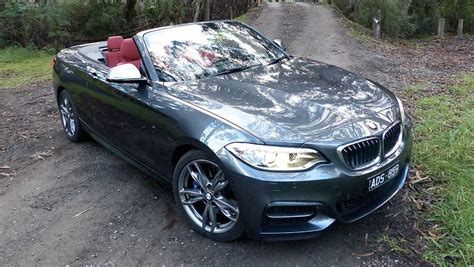 2015 Bmw M235i Convertible Review