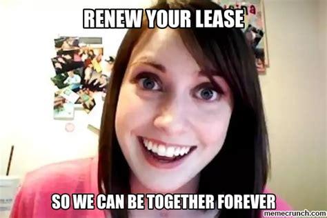 Crazy Ex Girlfriend Meme - renew lease