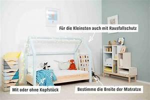 Kinderbett Moritz Selber Bauen Kindermbel OBI