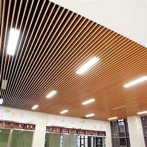 Different Metal Ceiling Tiles Installation Types