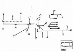 Original Parts For E53 X5 3 0d M57n Sav    Engine