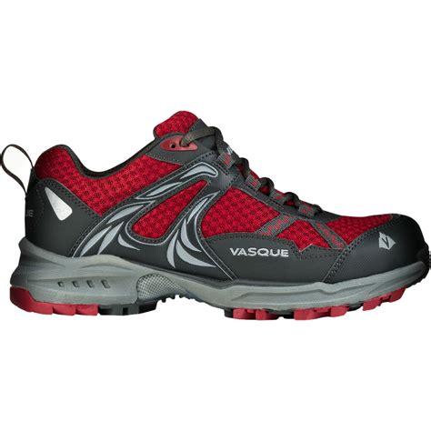 vasque velocity 2 0 trail running shoe s