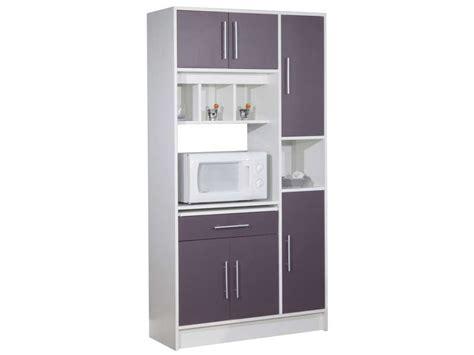 cuisine ouverte avec ilot meuble rangement cuisine cuisine en image