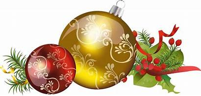 Christmas Clipart Ball Ornament Decoration Transparent Translucent