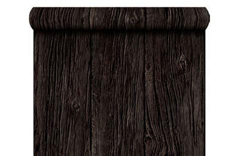 papier peint planche de bois carbonis 233 papiers peints