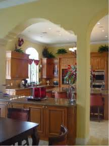 kitchen arch houzz