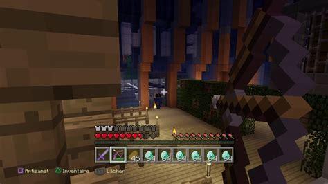 Minecraft Braquage #3 Doovi
