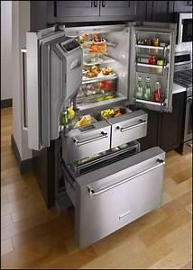 5 Door Kitchenaid Refrigerator Manual