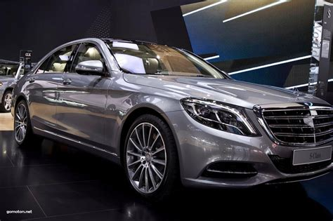 Our coverage is from auto and moto s. 2015 Mercedes-Benz S600 Guard:picture # 14 , reviews, news, specs, buy car