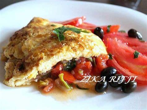 recette de cuisine facile et rapide algerien recettes d 39 omelettes et algérie
