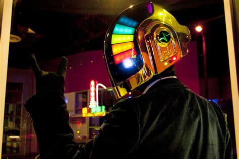 daft, Punk, Electronic, Music, Duo, Guy manuel, De, Homem ...