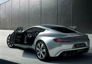 Nouvelle Aston Martin : aston martin vantage et son nouveau mod le ~ Maxctalentgroup.com Avis de Voitures